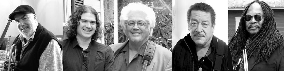 30.07.2016 - Larry Coryell & The Eleventh House