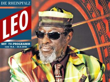 Klassiker zum Start in Speyer: »palatia Jazz« mit Lucia Cadotsch & James Blood Ulmer