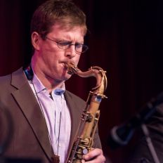 Samstag, 08.07.2017 | Jazz The Story | Eric Alexander