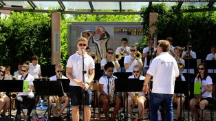 Big Band de Luxe